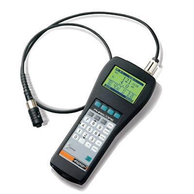 德国菲希尔fischer涂镀层厚度测量仪PMP10 Duplex