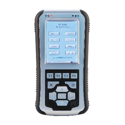 龙城国际 LC-830A现场动平衡仪