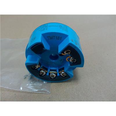 E+H模块温度变送器 TMT181/TMT182