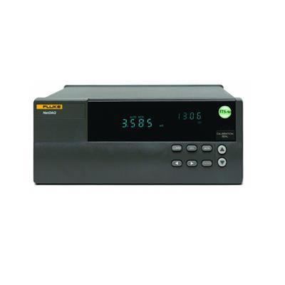 美国福禄克FLUKE 网络型高速数据采集器 2640A