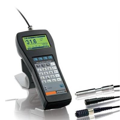 德国菲希尔fischer涂镀层厚度测量仪PMP10