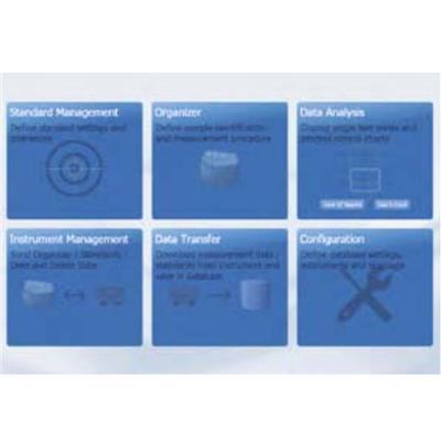 德国 BYK毕克   4831 auto-chart软件 智能图形软件