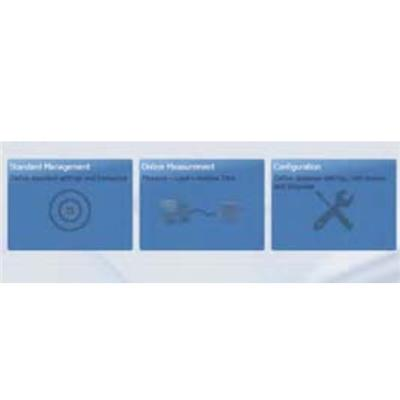 德国 BYK毕克   4862 smart-lab智能图形软件