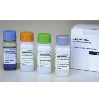 德国 BYK毕克    9532  addista-color® 颜色标准液