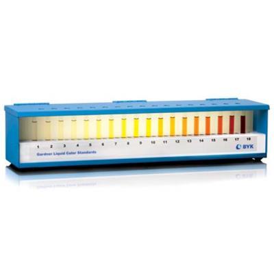 德国 BYK毕克    6724 Gardner液体颜色标准组不带照明