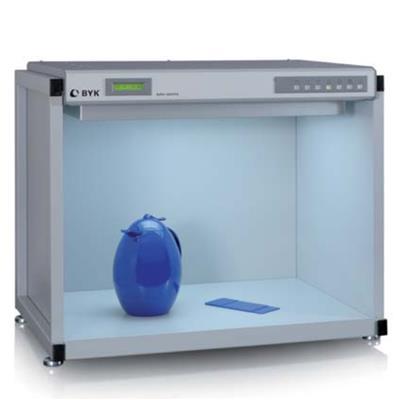 德国 BYK毕克     6047/6046 byko-spectra灯箱高性能标准光源灯箱