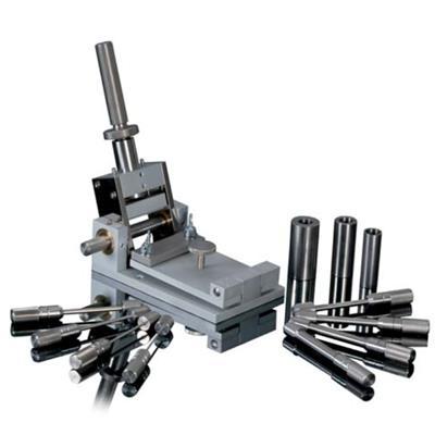德国 BYK毕克      5710 圆柱弯曲试验仪 ISO版本可快速简便地测试涂层的弹性。