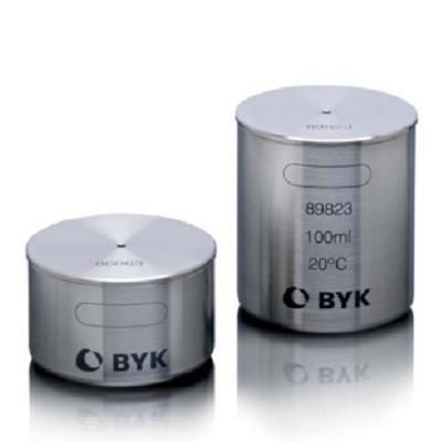 德国 BYK毕克   1132 ISO密度杯 100ml 带测试证书