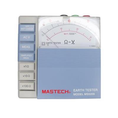 华仪仪表 接地电阻测试仪MS5209