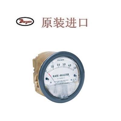 德威尔 Dwyer RMV系列 圆盘指示式流量计
