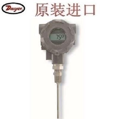 德威尔Dwyer TTE系列 防爆型热电阻温度变送器