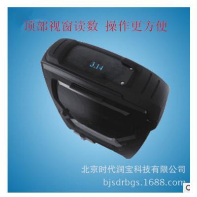 时代润宝TR110粗糙度仪  双屏幕显示粗糙度仪