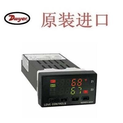 德威尔Dwyer 32DZ系列 温度调节仪/过程信号调节仪
