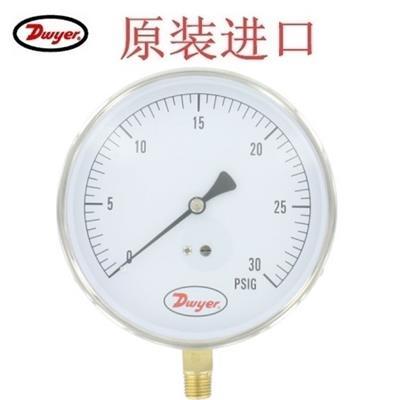 德威尔Dwyer SG5系列工业压力表