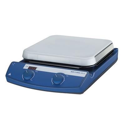 德国IKA 磁力搅拌器C-MAG HS 10订货号 0003581425