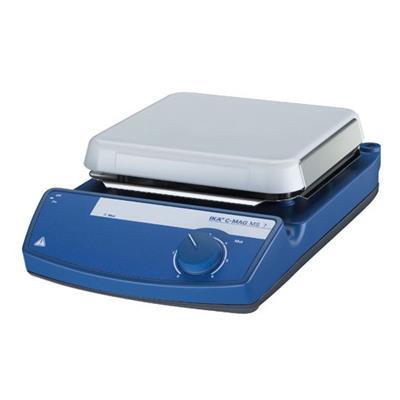 德国IKA 磁力搅拌器C-MAG MS 7订货号 0003582425
