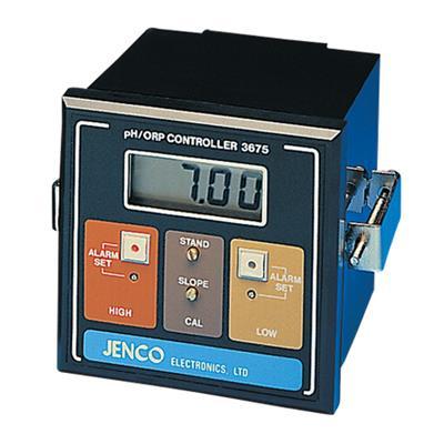 美国任氏jenco 在线PH计 3675(单机)
