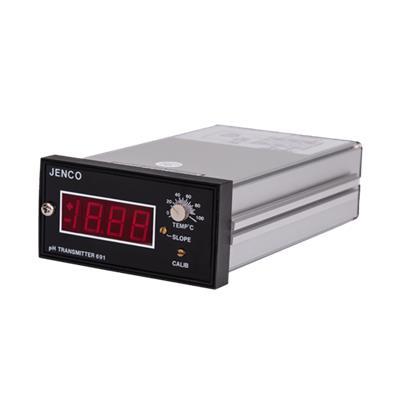 美国任氏jenco 在线PH计 692(一套) 配IP-600-10(20米)
