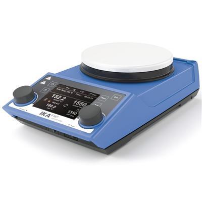 德国IKA 磁力搅拌器RET control-visc white订货号 0020003528