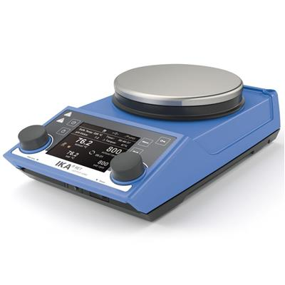 德国IKA 磁力搅拌器RET control-visc订货号 0020003498