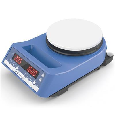 德国IKA 磁力搅拌器RH digital white订货号 0004678025