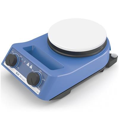 德国IKA 磁力搅拌器RH basic white订货号 0005029725