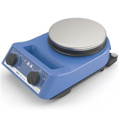德国IKA 磁力搅拌器RH basic订货号 0005019725