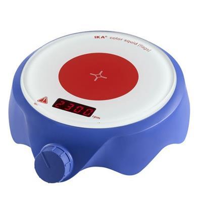 德国IKA 磁力搅拌器color squid solar sphere订货号 0004175300