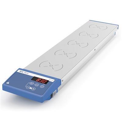 德国IKA 磁力搅拌器RO 5订货号 0003690525