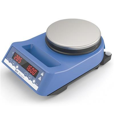 德国IKA 磁力搅拌器RH digital订货号 0005019825