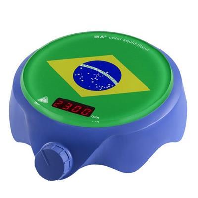 德国IKA 磁力搅拌器 color squid Seleção订货号 0004175500