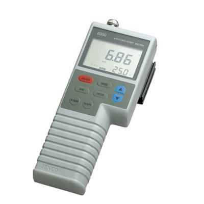 美国任氏jenco 手持式PH计 6360