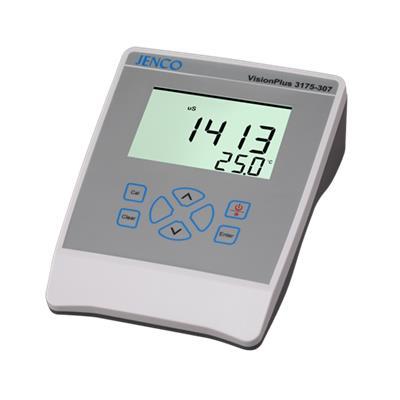 美国任氏jenco 台式电导率/温度测试仪 3175-307