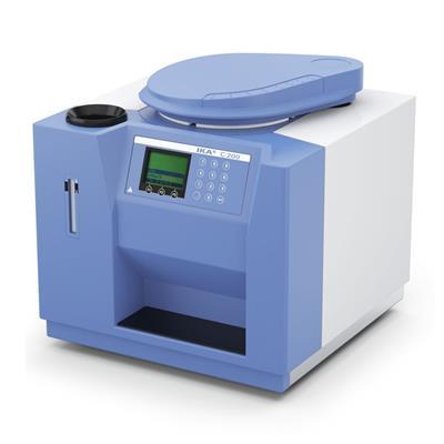 德国IKA 量热仪C 200 h订货号 0008803700