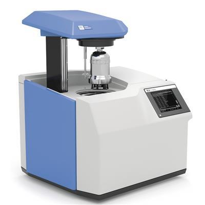 德国IKA 量热仪C 6000 isoperibol Package 2/12订货号 0010001207