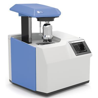 德国IKA 量热仪C 6000 global standards Package 1/12订货号 0010001209