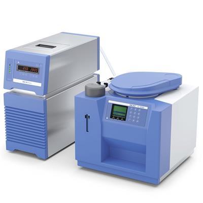 德国IKA 量热仪C 200 auto订货号 0010002384