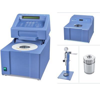 德国IKA 量热仪C 7000 基础型配置量热仪 1订货号 0008800900