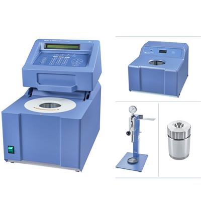 德国IKA 量热仪C 7000 基础型配置量热仪 2订货号 0008801400