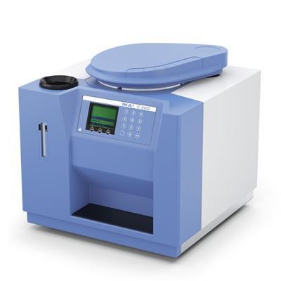 德国IKA 量热仪C 200订货号 0008802500