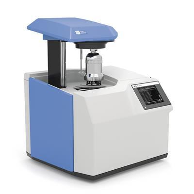 德国IKA 量热仪C 6000 isoperibol Package 2/10订货号 0010001206