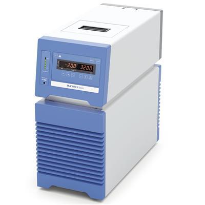 德国IKA 恒温器 HRC 2 basic订货号 0020013398