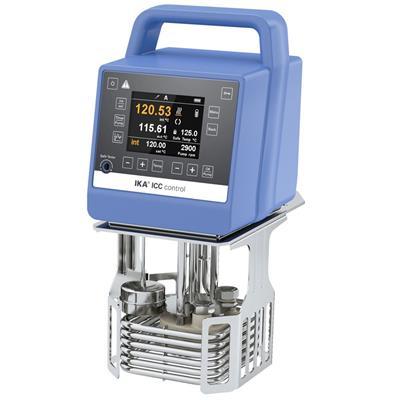 德国IKA 恒温器ICC control订货号 0020004104