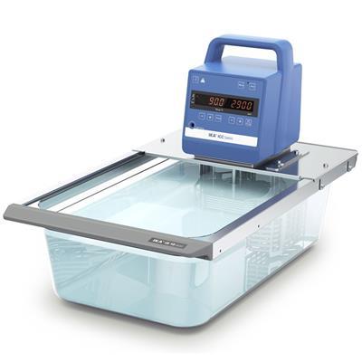 德国IKA 恒温器ICC basic eco 18订货号 0010000928