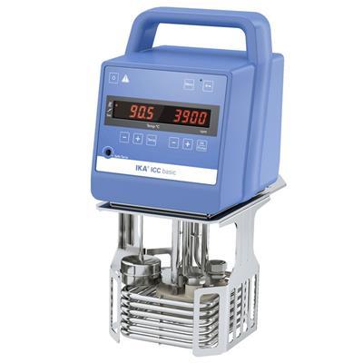 德国IKA 恒温器ICC basic订货号 0020004103