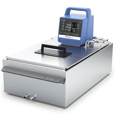 德国IKA 恒温器ICC control pro 20 c订货号 0010000937