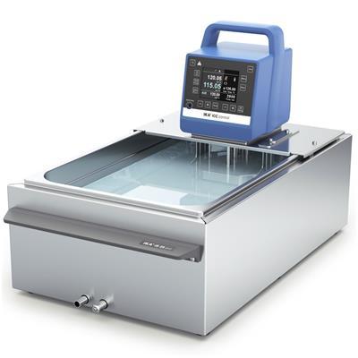德国IKA 恒温器ICC control pro 20订货号 0010000936