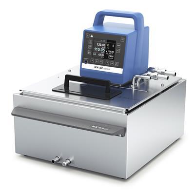德国IKA 恒温器ICC control pro 12 c订货号 0010000933
