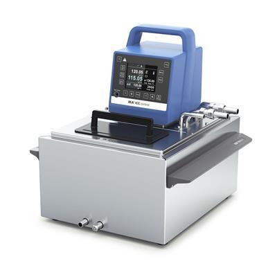 德国IKA 恒温器ICC control pro 9 c订货号 0010000919
