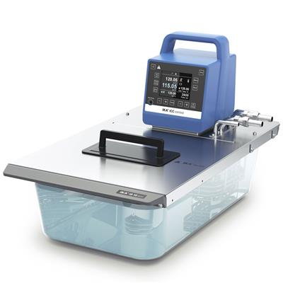 德国IKA 恒温器ICC control eco 18 c订货号 0010000935